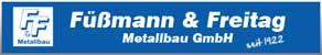 Füßmann & Freitag Metallbau Logo